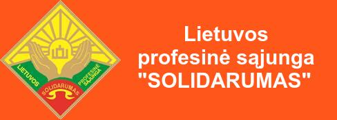 """LPS """"Solidarumas"""""""